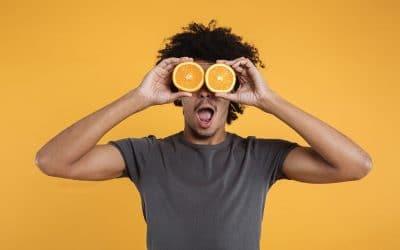 Comment bien choisir et conserver une orange ?