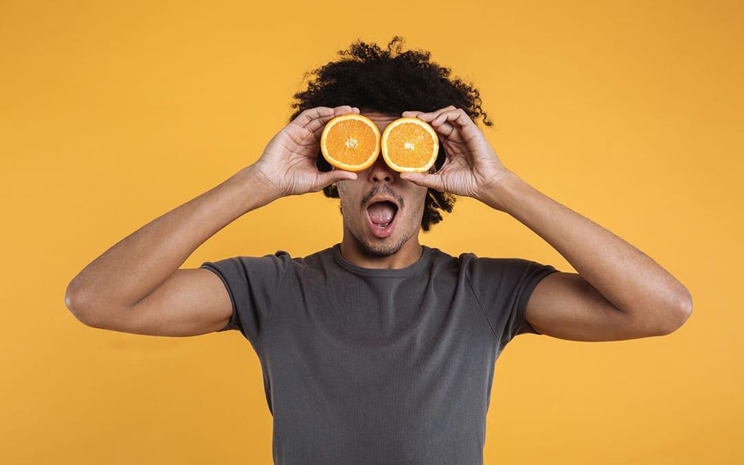 bien choisir une orange