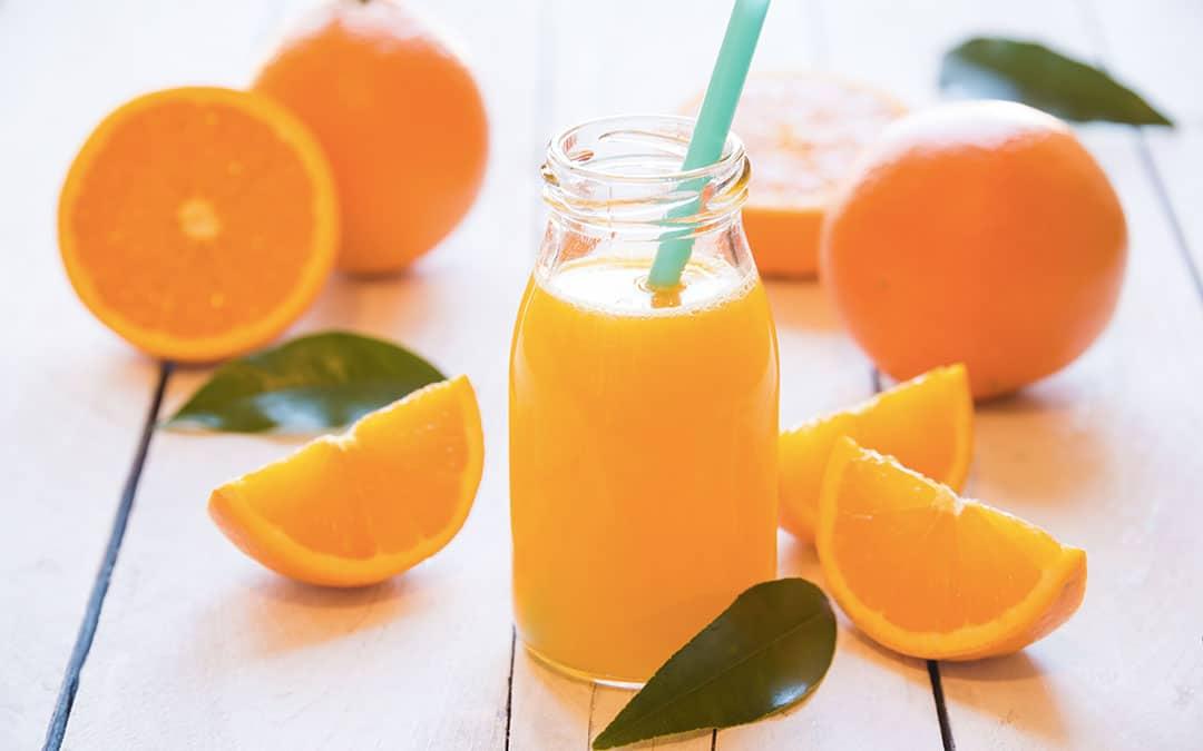 manger ou boire des fruits ?