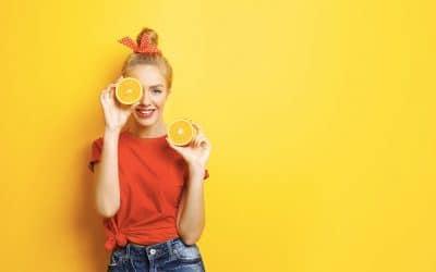Pourquoi manger des fruits au travail ?