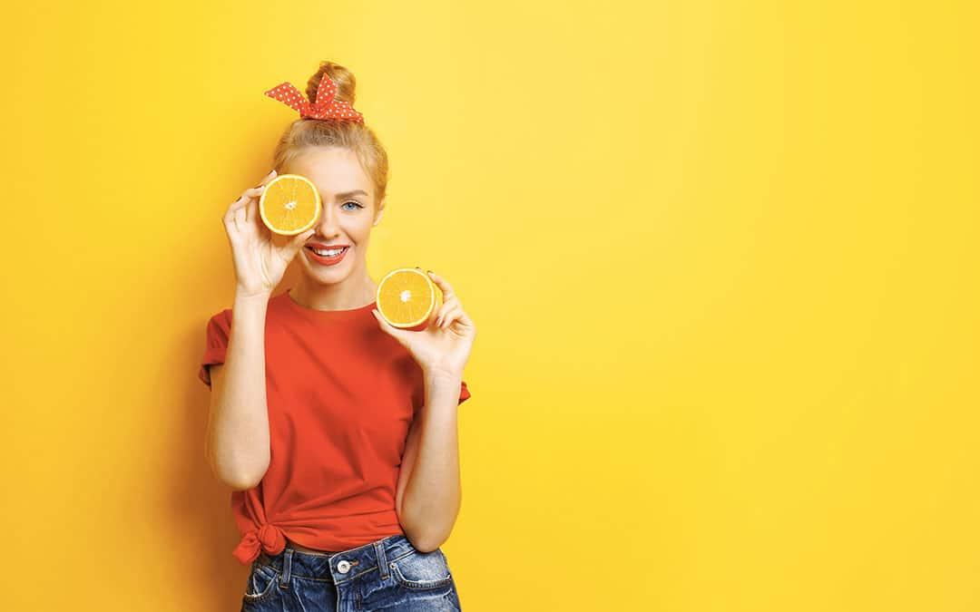 Avantages de manger des fruits au travail