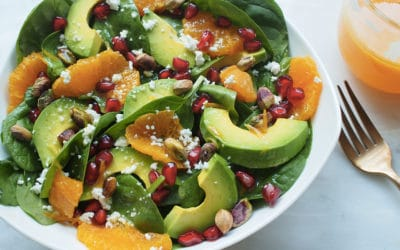 Nos recettes savoureuses et vitaminées pour l'hiver