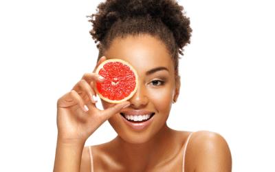 Comment utiliser le pomelo pour ma beauté ?