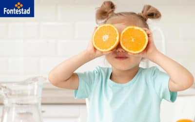 A partir de quel âge les bébés peuvent-ils consommer des agrumes ?