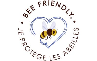 Objectif Certification Bee Friendly chez Mademoiselle
